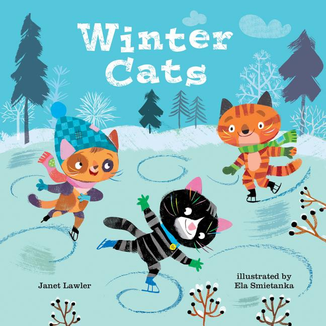 Winter Cats