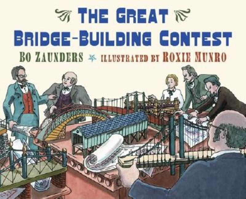Great Bridge-Building Contest