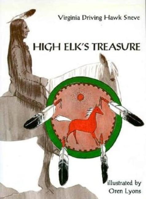 High Elk's Treasure