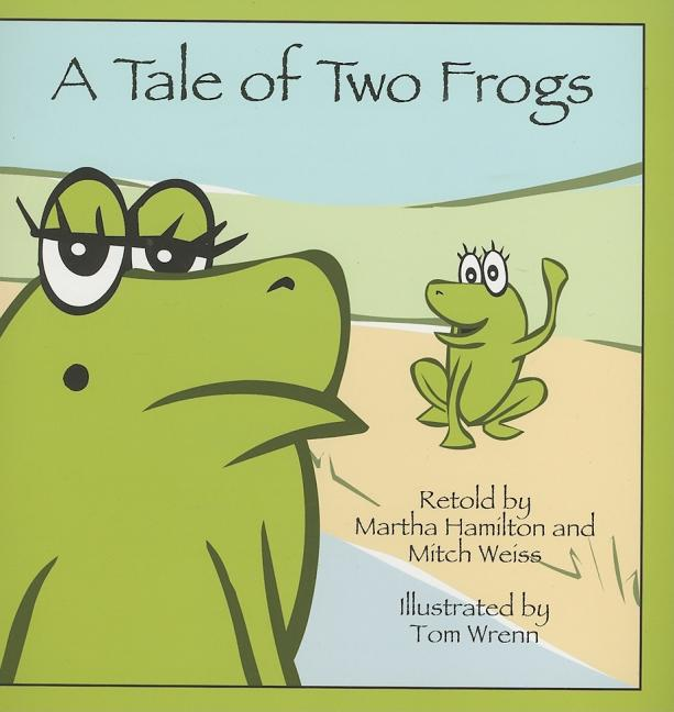 A Tale of Two Frogs