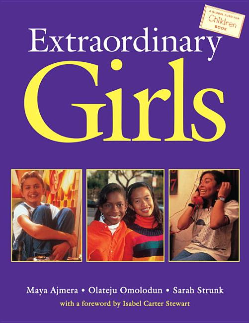 Extraordinary Girls