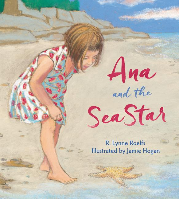 Ana and the Sea Star