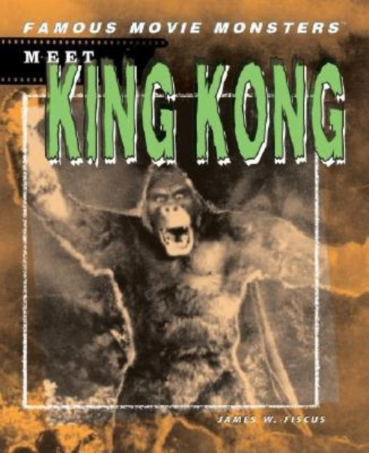Meet King Kong