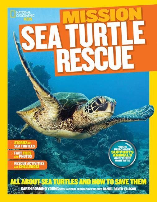 Mission: Sea Turtle Rescue