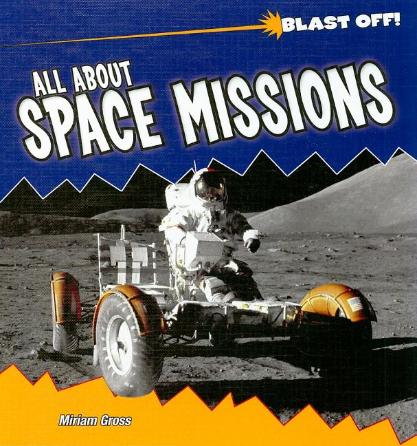 All about Space Missions