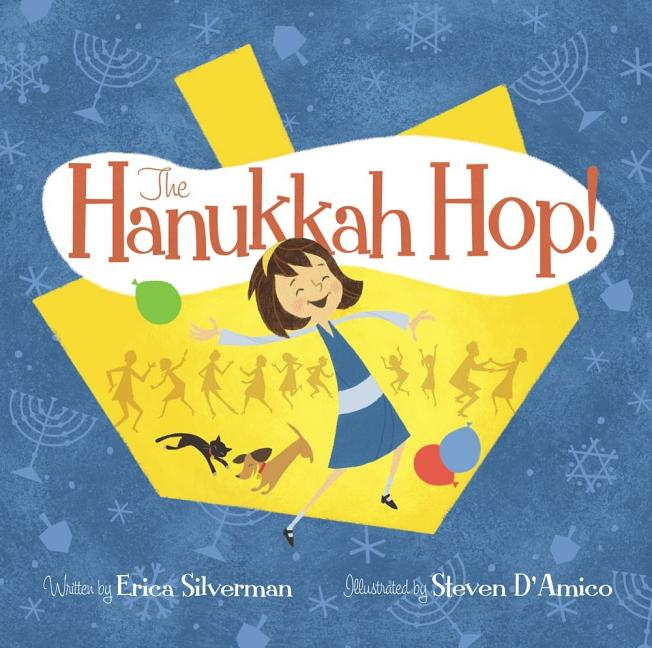 The Hanukkah Hop