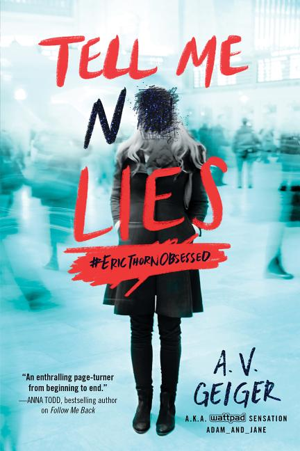Tell Me No Lies
