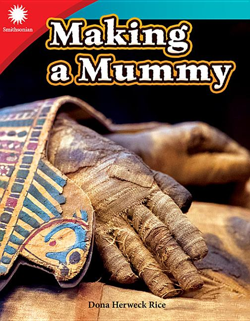Making a Mummy