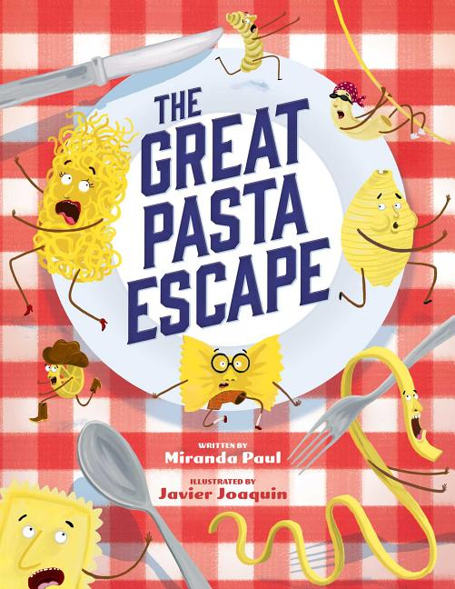 The Great Pasta Escape