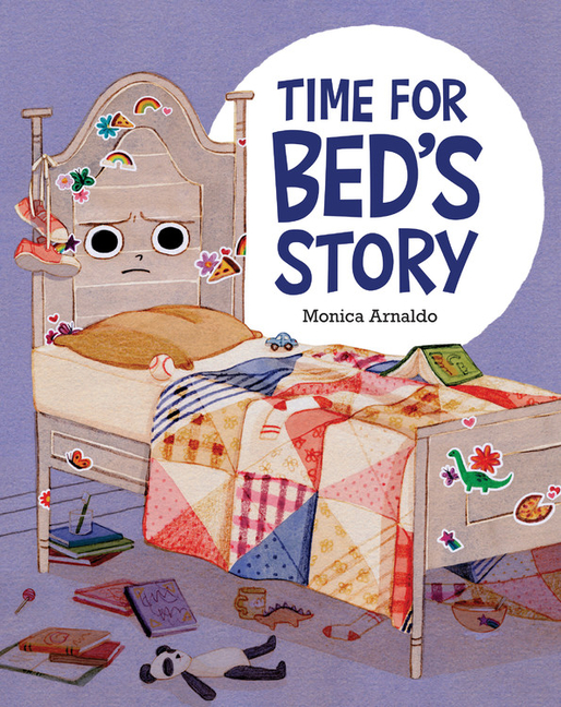 Time for Bed's Story