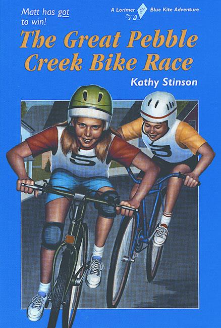 The Great Pebble Creek Bike Race