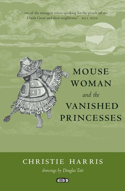 Mouse Woman and the Vanished Princesses