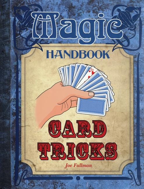 Magic Handbook: Card Tricks
