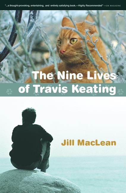The Nine Lives of Travis Keating