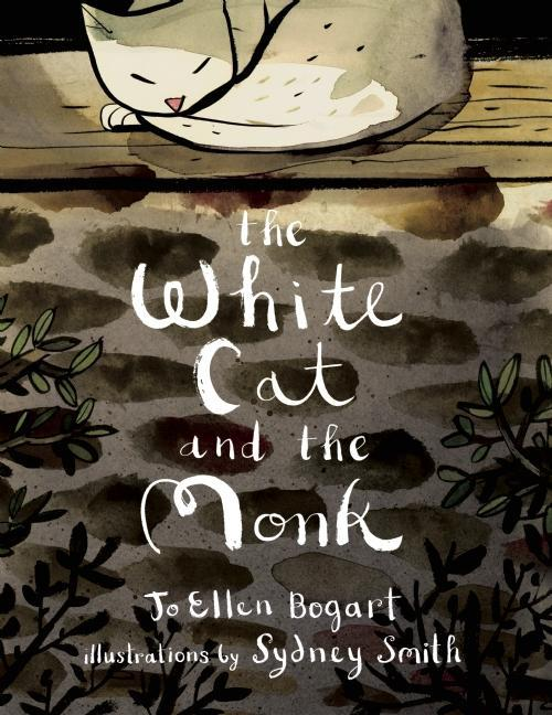 White Cat and the Monk, The: A Retelling of the Poem