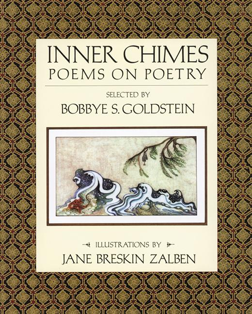 Inner Chimes: Poems on Poetry