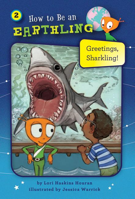 Greetings, Sharkling!