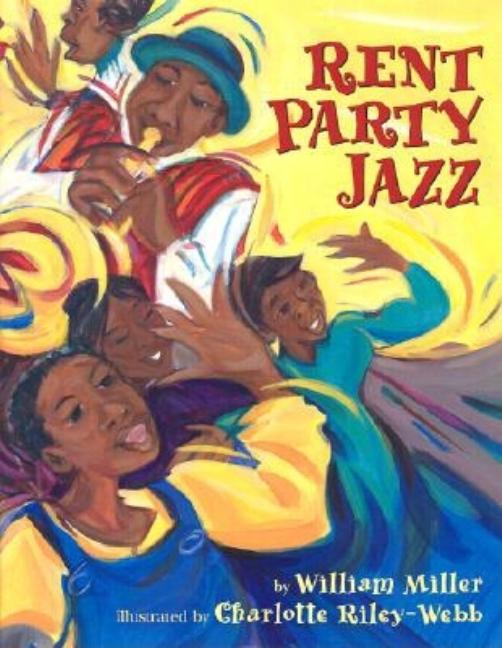 Rent Party Jazz