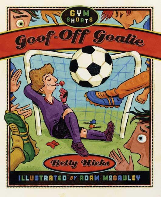Goof-Off Goalie