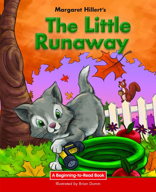 The Little Runaway