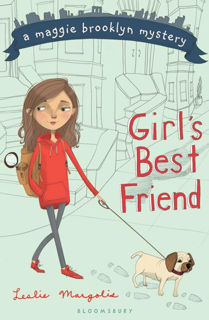 Girl's Best Friend