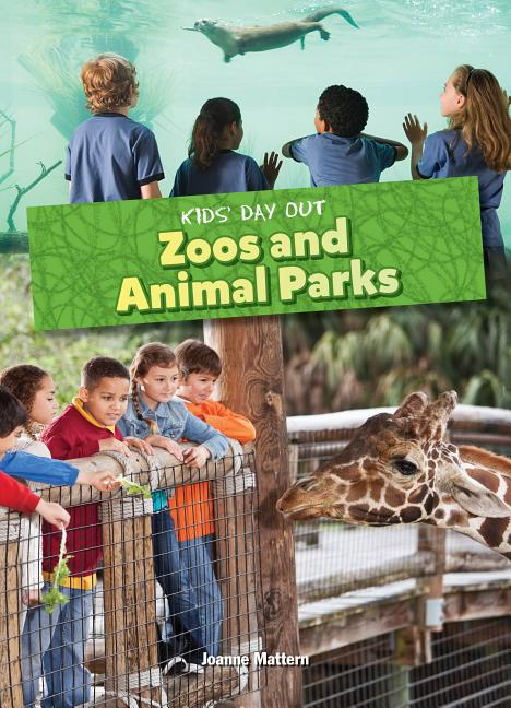 Zoos and Animal Parks
