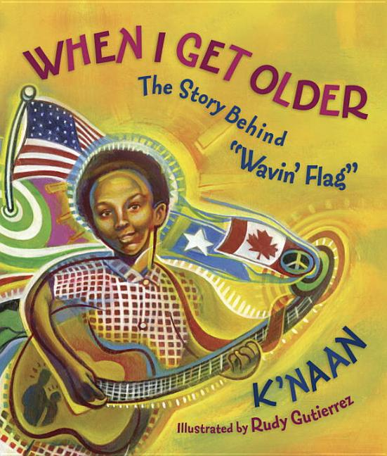 When I Get Older: The Story Behind 'Wavin' Flag'