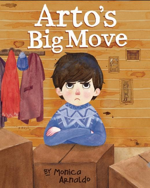 Arto's Big Move