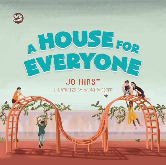 A House for Everyone: A Story to Help Children Learn about Gender Identity and Gender Expression