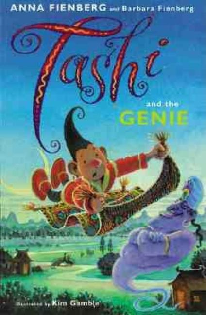 Tashi and the Genie