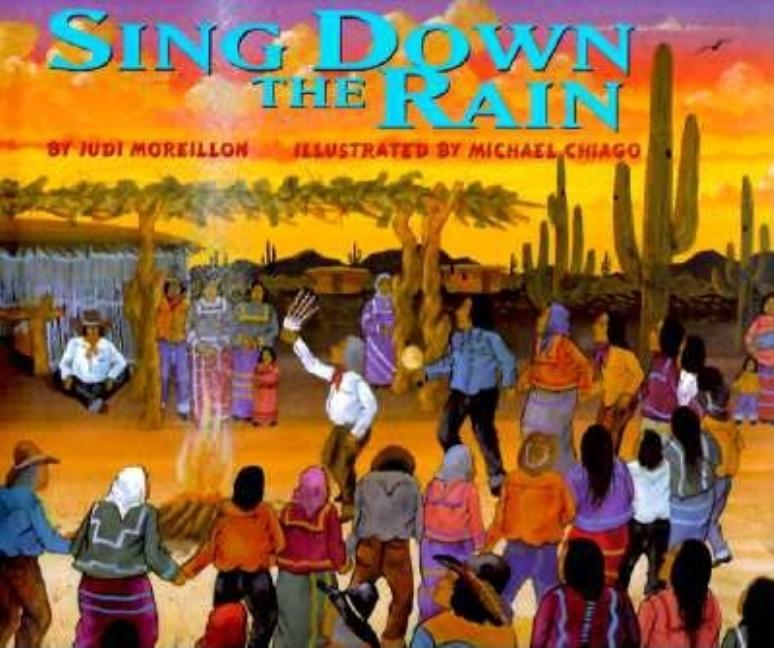 Sing Down the Rain