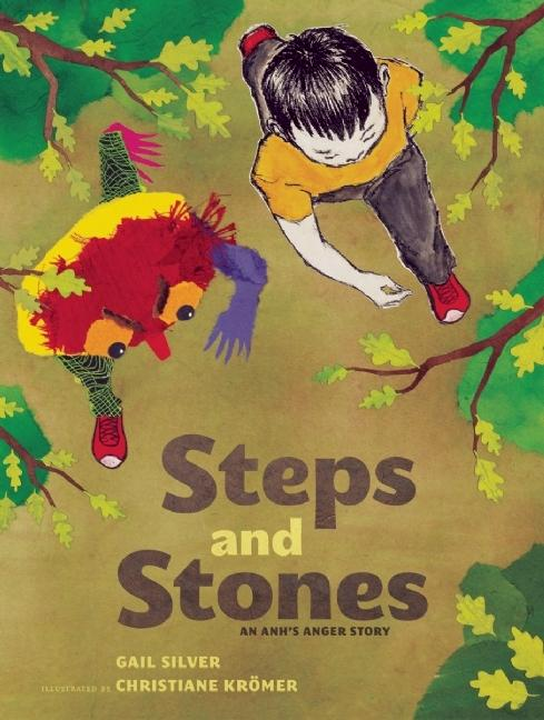 Steps and Stones: An Anh's Anger Story