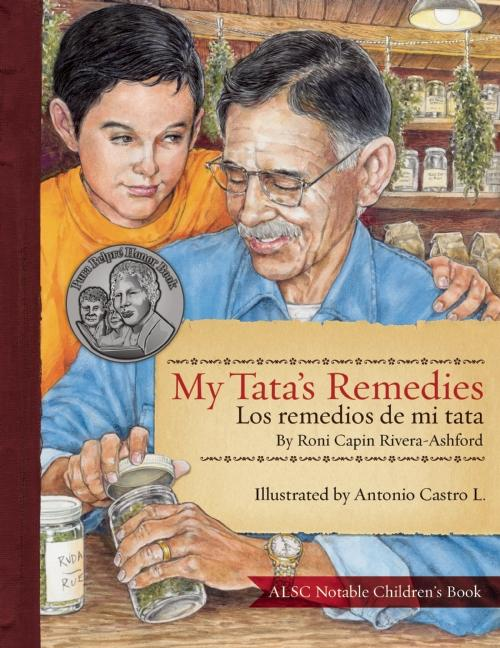 My Tata's Remedies / Los remedios de mi Tata