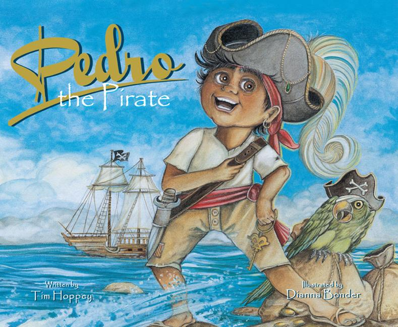 Pedro, the Pirate