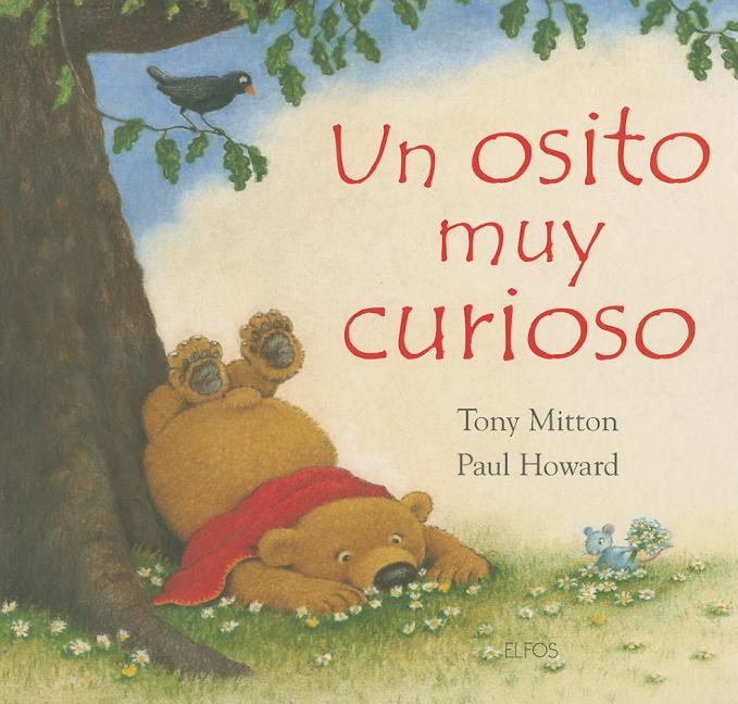 Osito Muy Curioso: A Very Curious Bear