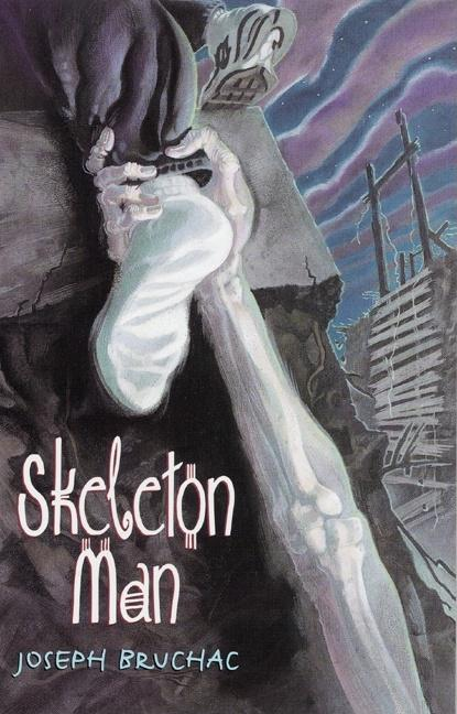 Skeleton Man