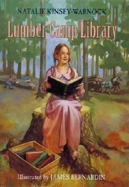 Lumber Camp Library