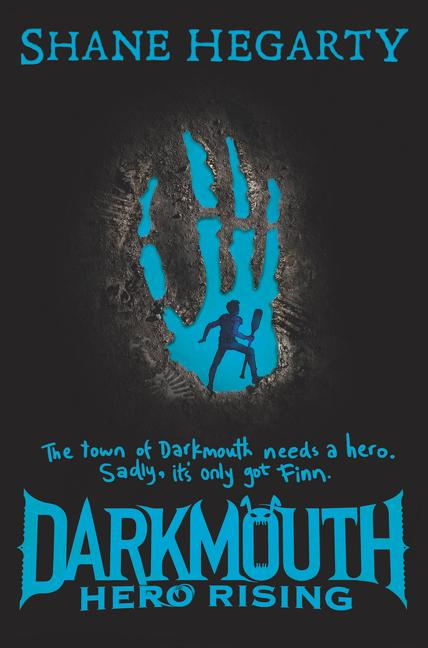 Darkmouth: Hero Rising