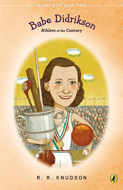 Babe Didrikson: Athlete of the Century