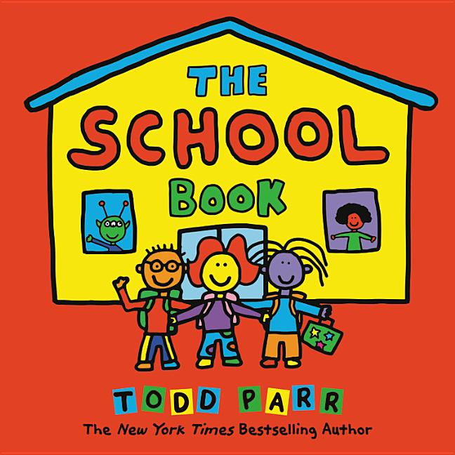 The School Book