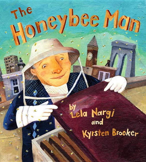 Honeybee Man, The