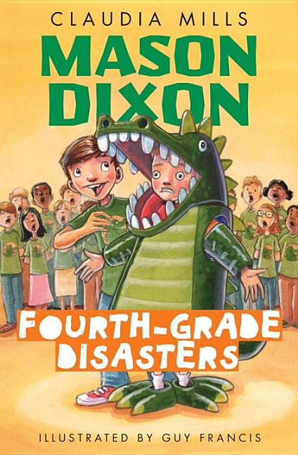 Fourth-Grade Disasters