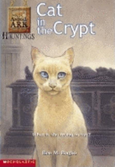 Cat in a Crypt