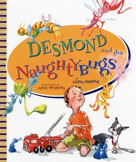 Desmond and the Naughtybugs