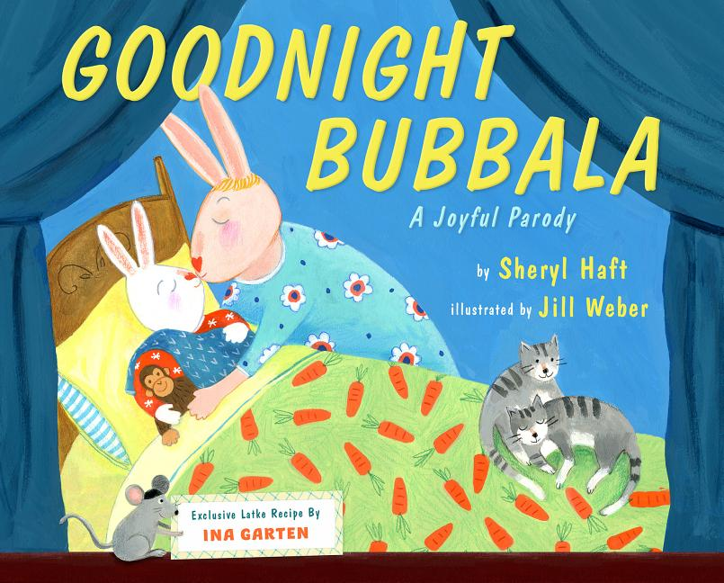 Goodnight Bubbala: A Joyful Parody