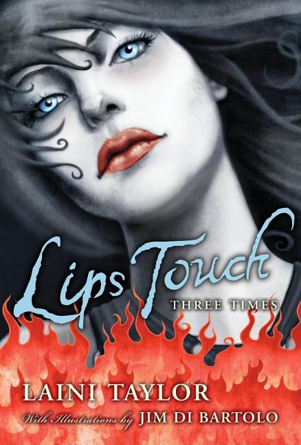 Lips Touch Three Times