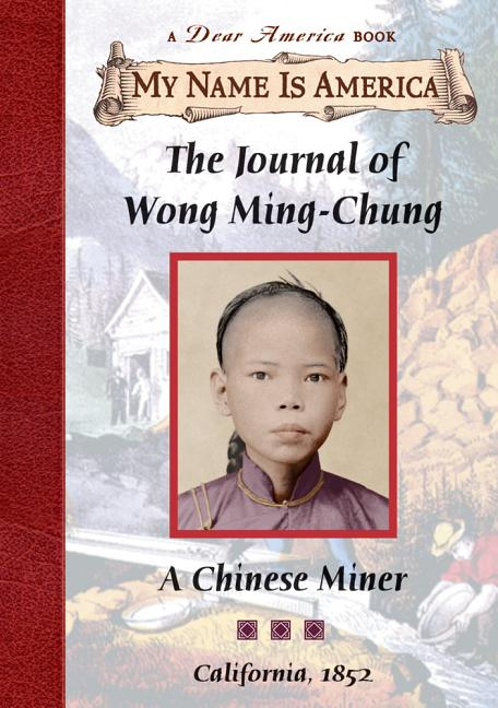 The Journal of Wong Ming-Chung: A Chinese Miner