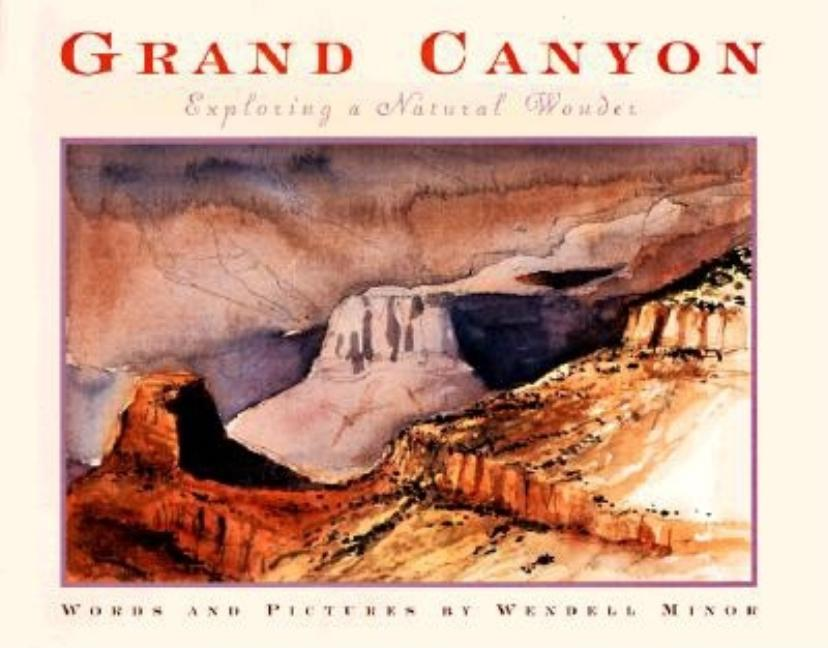 Grand Canyon: Exploring a Natural Wonder