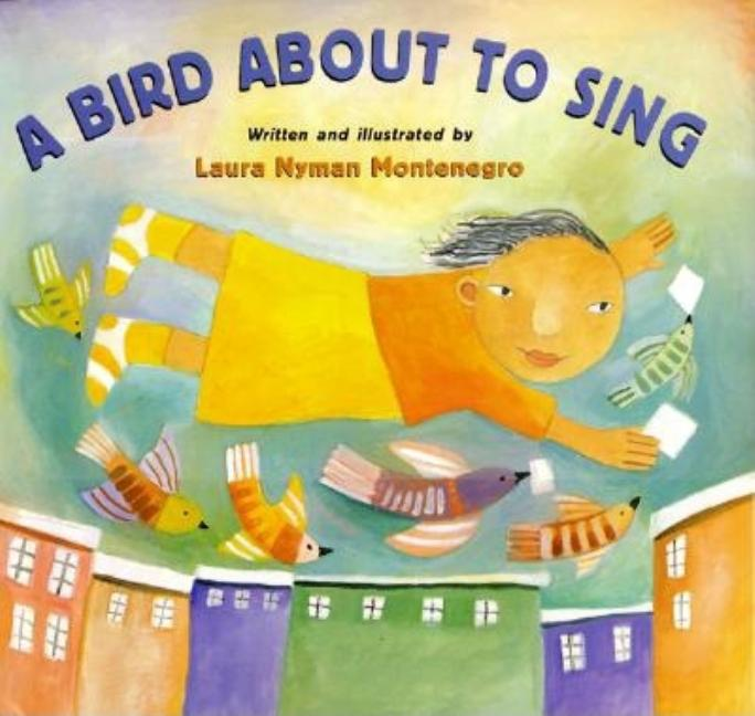 Bird about to Sing, A
