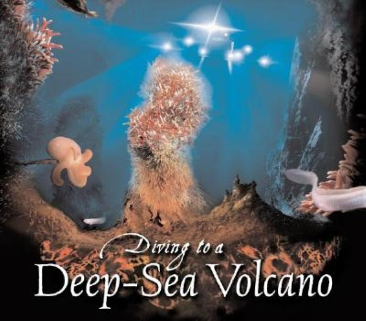 Diving to a Deep-Sea Volcano